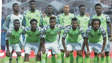 Akinbobola commends Eagles, wants early goals