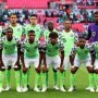 Eagles continue AFCON campaign against Guinea today