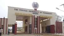 FUTA signs MoU with institute on wealth creation