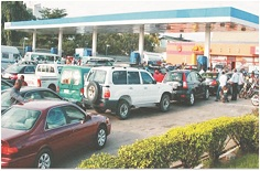 No licence for illegal fuel, gas stations next year –DPR