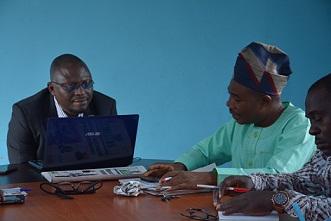 Owena Press organises seminar for Editorial Board members