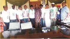 Sports ministry ready to collaborate with AGFD