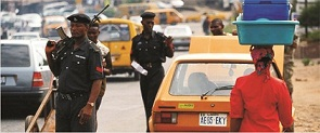 Should police checkpoints return on roads?