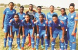 ODSFA congratulates Sunshine Queens, invited players