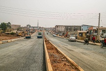 Adhere to specifications, govt warns road contractors