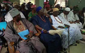 Ondo warring communities embrace peace