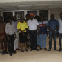 SWAN lauds sports development in Ondo