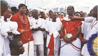 Igogo 'll transform Ondo's economy if… – Olowo
