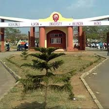 Hostel robbery attacks: AAUA partners police, vigilantes