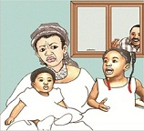 Coping as a single parent