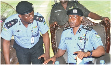 South West, most peaceful in Nigeria – IGP