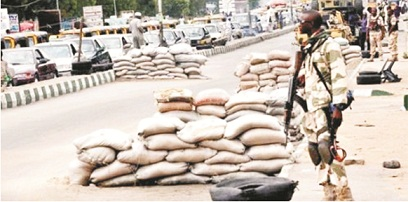 Tackling insecurity challenges in Nigeria