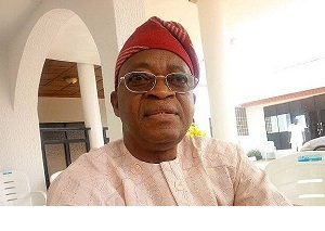 Develop economy with culture, Oyetola urges leaders