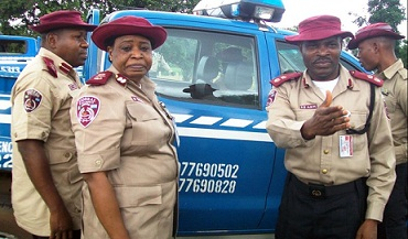LG partners FRSC on accident reduction