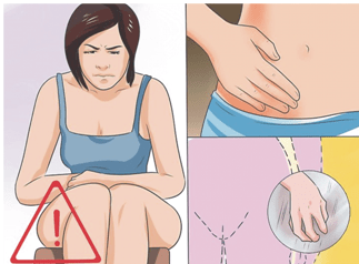How to know when you have vaginal infection