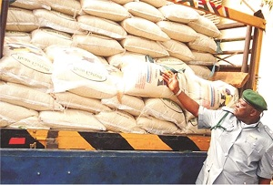 Why price of rice may soar –Farmers