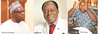 Ban on foreign rice boosts local production – Afe Babalola, don, farmers