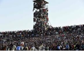Spiritual forces behind maladministration in Nigerian sports
