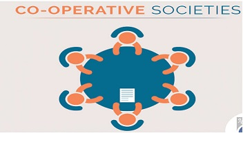 Cooperatives Societies charged on credit opportunities