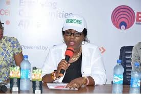 How not to die of Breast cancer-Mrs. Akeredolu