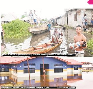 Floods: ODSG pledges assistance for victims