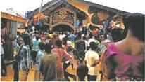 Court remands kingmaker over obaship tussle