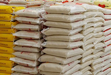 'Hope not lost on Ondo branded rice'