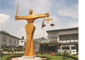 Alleged stealing of pumping machine lands man in court
