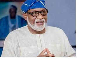 Ondo Law School students drum support for Akeredolu's re-election