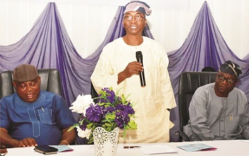 ODSG committed to improving education standard