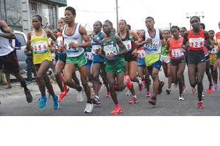 4,000 athletes for Ekiti marathon race