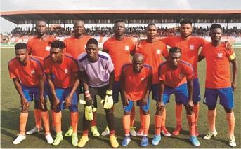 NPFL: Sunshine romp past Nasarawa United in six goal thriller