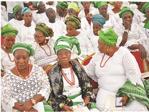 Apalara, a blessing to us-Beneficiaries
