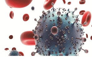 Symptoms of HIV and AIDS