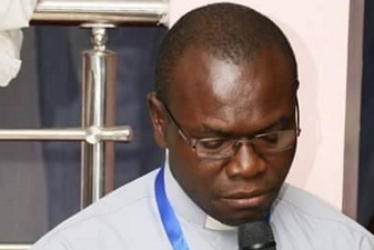 Kidnappers of Catholic Priests demand for N100m ransom