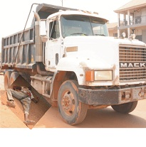 Truck crushes psychiatric patient to death in Akure