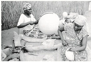 Do family traditional roles still exist?