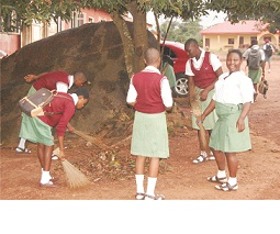PTA Commands day school to launch appeal fund