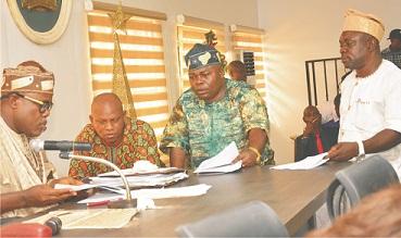Obas, elders set agenda for Amotekun