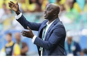 Samson Siasia and the burden of integrity