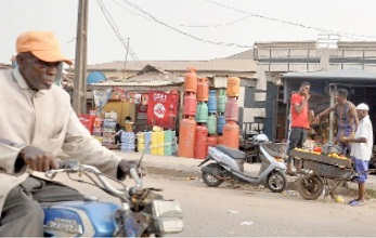 'Location of gas, petrol stations time bomb'