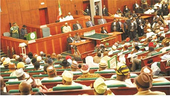 Legislative Indifference: A lesson from the yonder