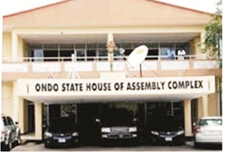 Alleged misappropriation: ODSFA boss appears before Ondo Assembly