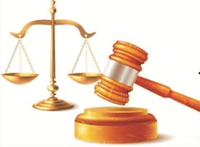 Man in court for flouting stay-at-home order