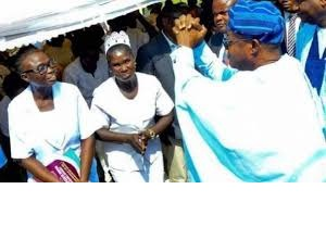 Covid-19: Osun begins enforcement of ban on large gathering
