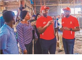 Coronavirus: 12,000 Sanitizers for Edo 2020