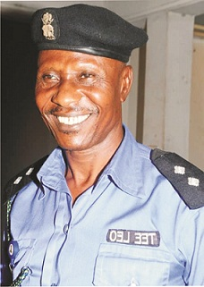 Effective synergy 'll stamp out crimes Ondo PPRO