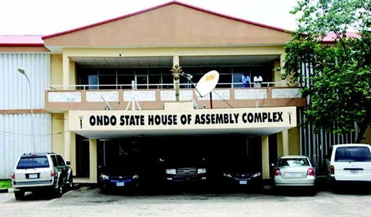 ODHA assures on rehabilitation of  Iwaro, Ayegunle/Oke Oka road