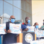 Wear nose mask or be isolated, Akeredolu warns..