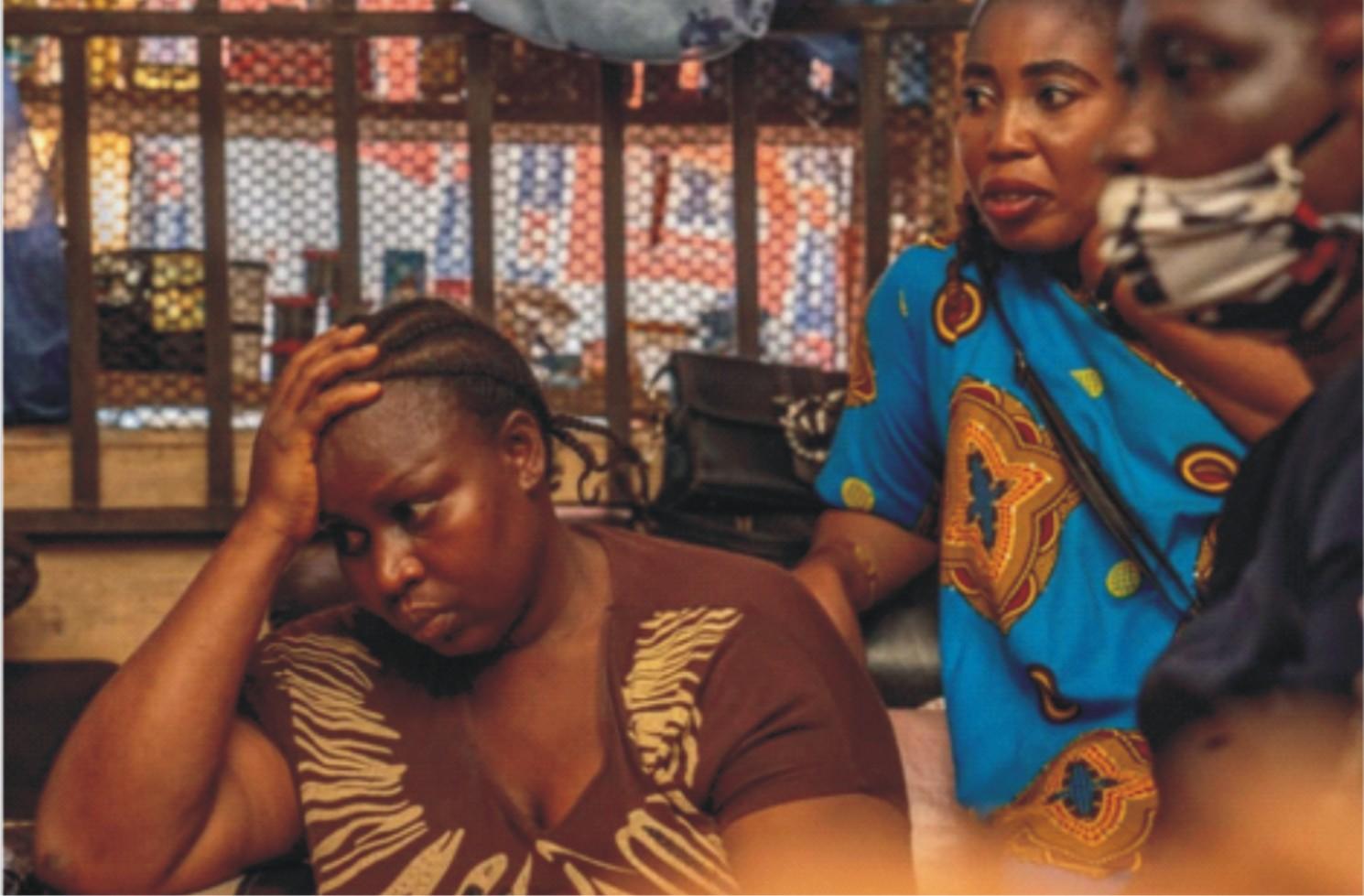 Group tasks Obaseki, others to fish out  Omozuwa's killers